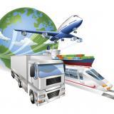 Региональные цепи поставок и логистика