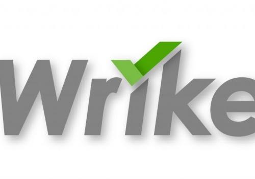 Wrike - взаимодействие группы