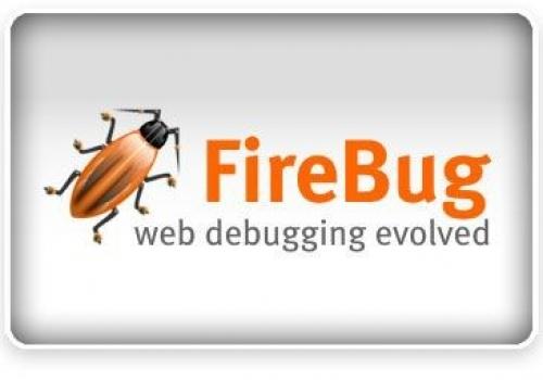 Firebug - веб отладчик