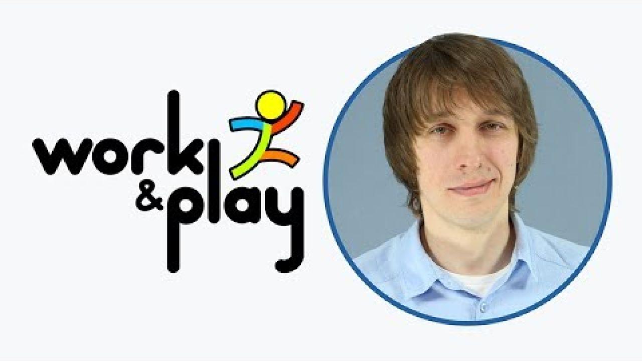 Как мотивировать сотрудников работать эффективнее с Work&Play